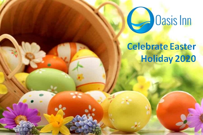 What Makes People to Go on a Vacation during Easter Holiday 2020