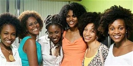 The Park Church Women's Ministry 2020 Retreat
